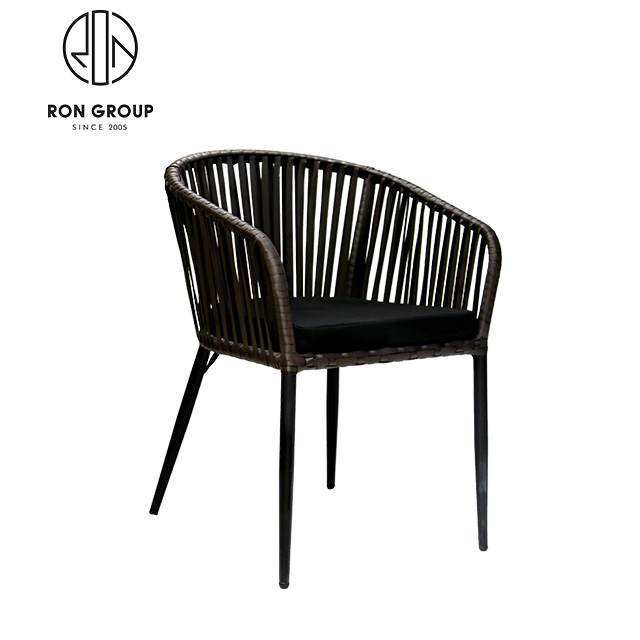 Wholesale Cheap Rattan Outdoor Dining Chair