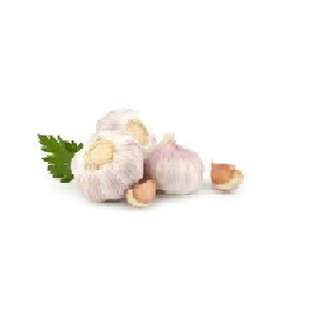 Indian garlic for sale
