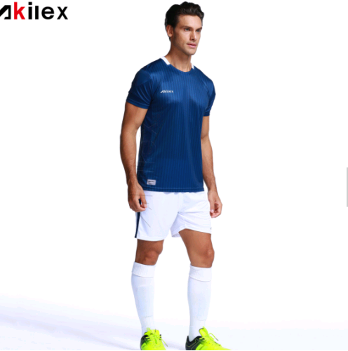 Akilex New design customizable hot selling sublimation soccer jersey sale