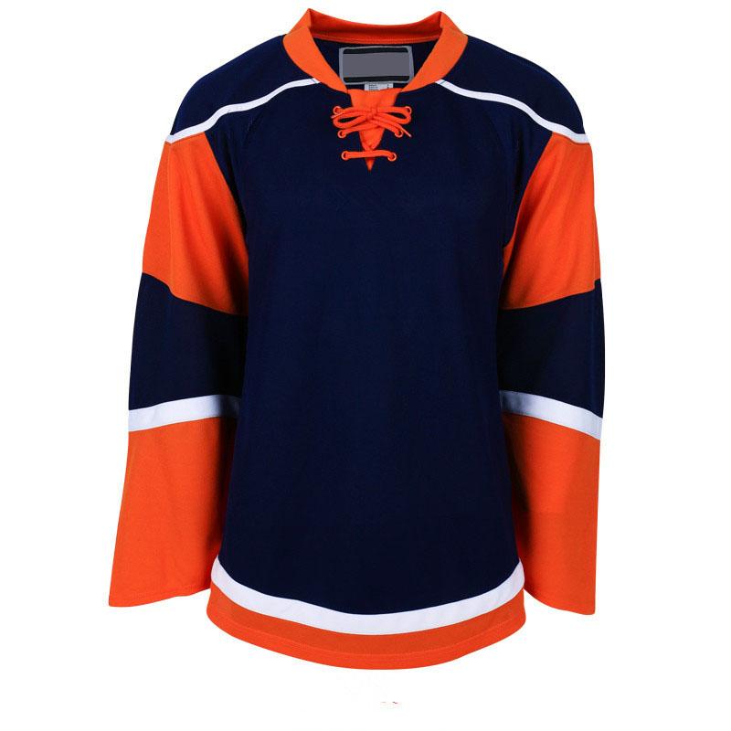 Custom Team Sport Wear Cheap Wholesale Dye Sublimation Slim Fit Ice Hockey Jersey for sale