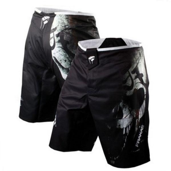 2017 new design MMA Board Shorts Wholesale Running Shorts XXXL Size MMA Shorts for sale
