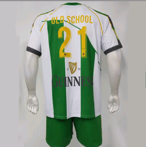 2018 Akilex new design high quality breathable custom soccer team jersey kits sale