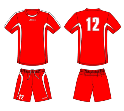 High Quality Customized Wholesale Soccer Jersey Provide OEM Service sale