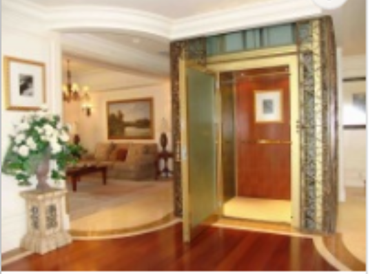 400kg Villa Elevator/Lift for sale