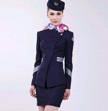 Custom Design Flight Airline Uniforms sale