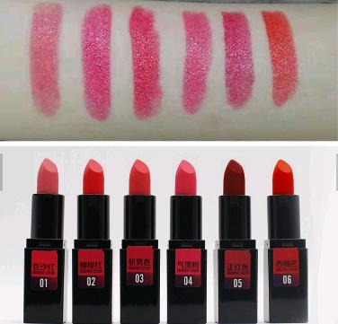 Lipstick private label Make up cheap lip stick sale