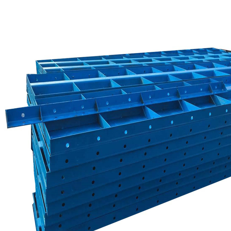 TSX-17-SF2041 Steel Shuttering Plates for African