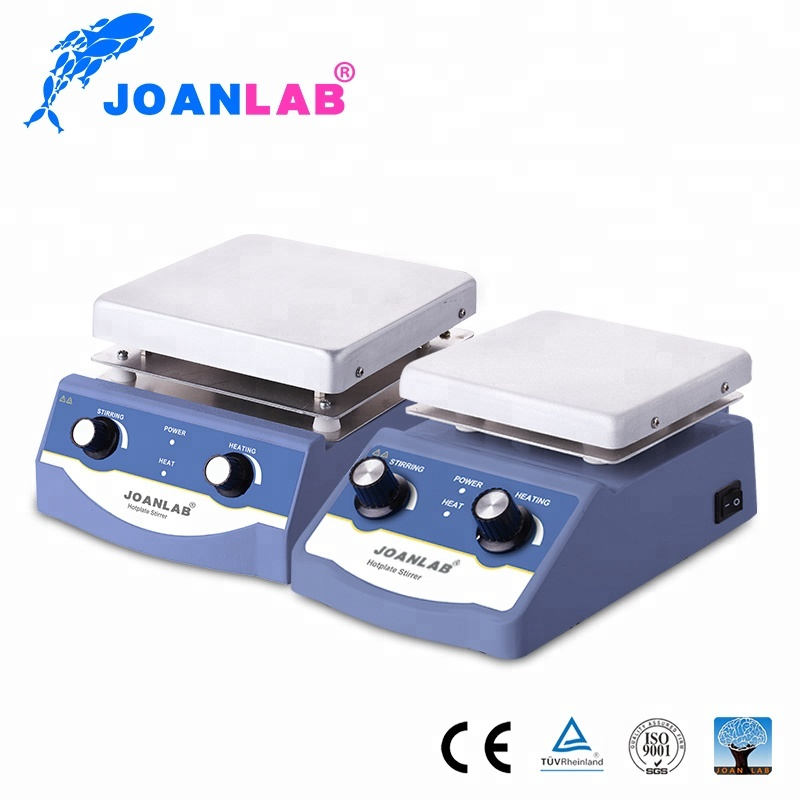 JOAN Lab Digital Hot Plate Magnetic Stirrer for sale
