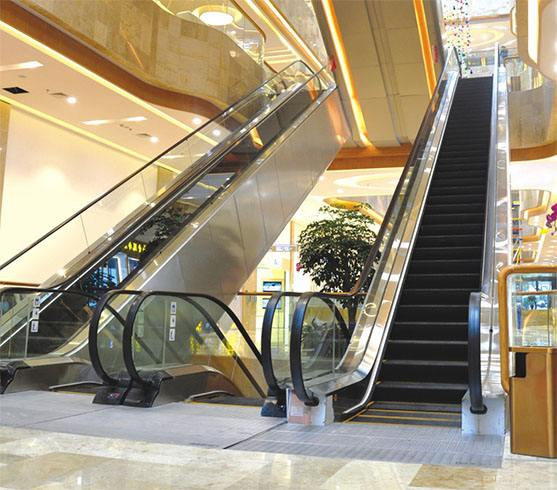 Shopping mall/Airport Escalator indoor type