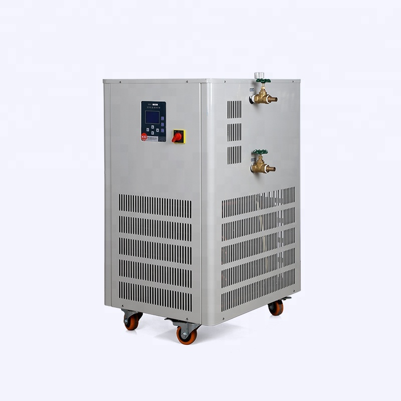 GDSC Digital Display Refrigeration Heating Cycle Device for sale
