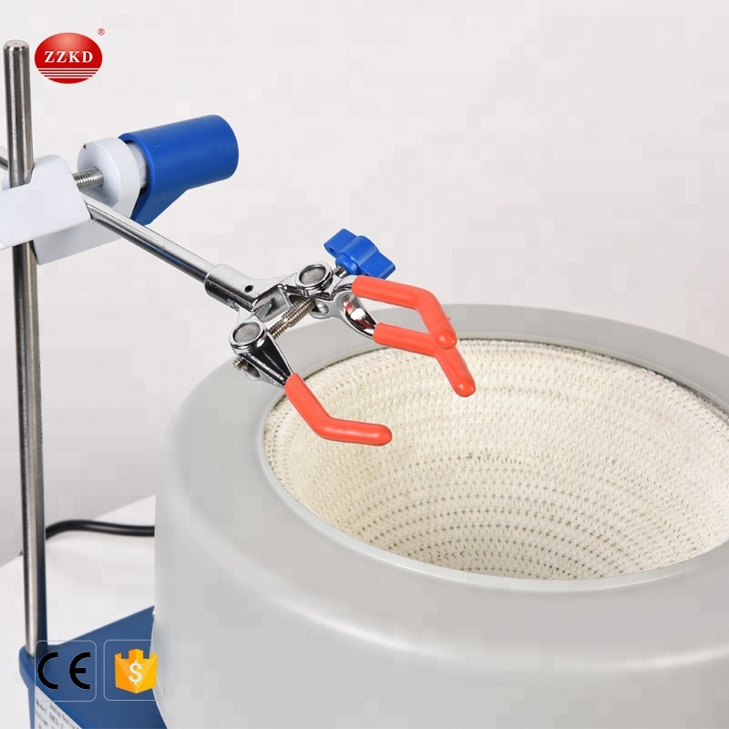 Intelligent Magnetic Stirring Heating Mantle for sale