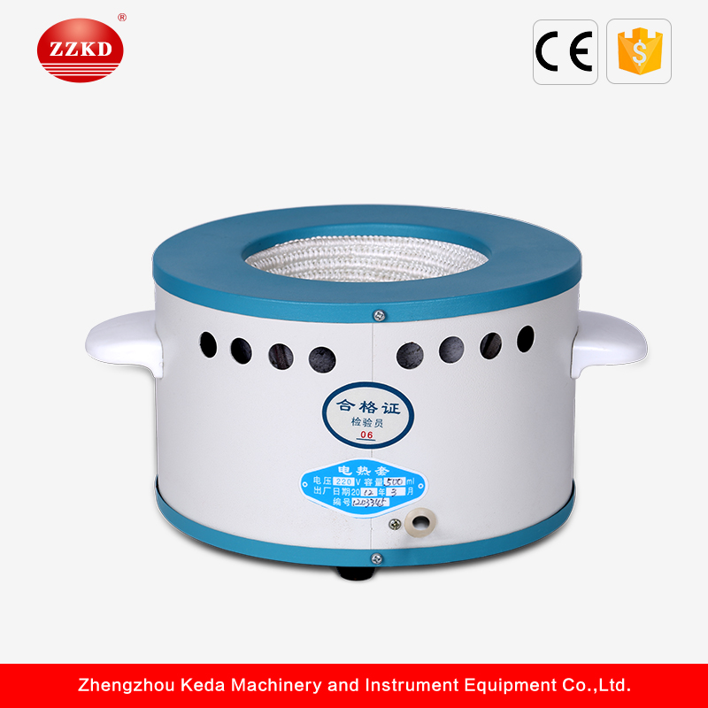 Trust-worthy Quality Heating Mantle China Supplier  for sale
