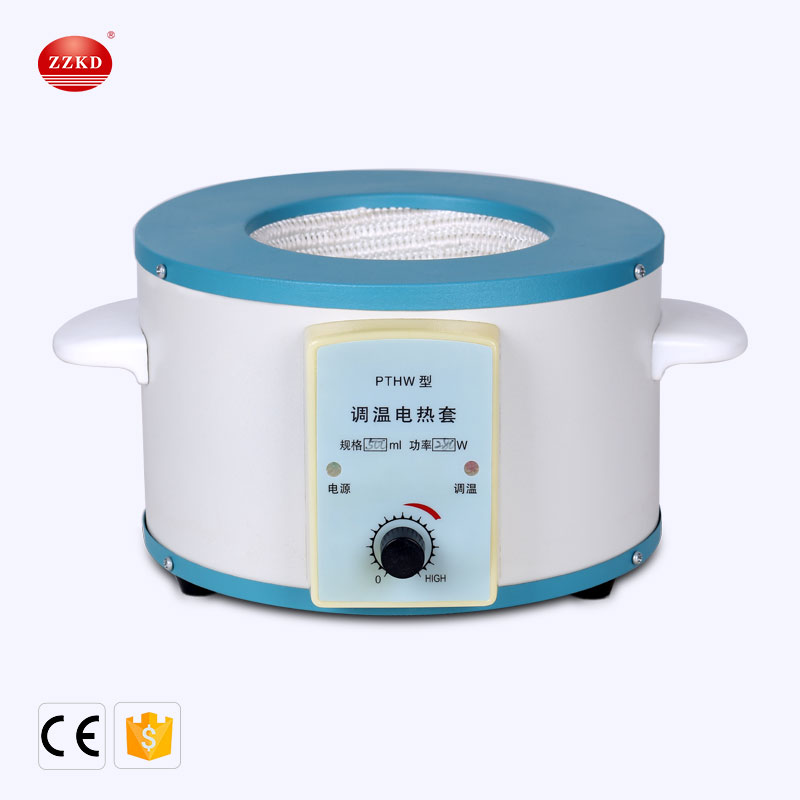 Thermostat Magnetic Stirring Heating Mantle for sale