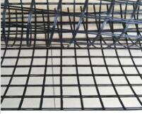 Fiberglass geogrid with CE certificate for sale