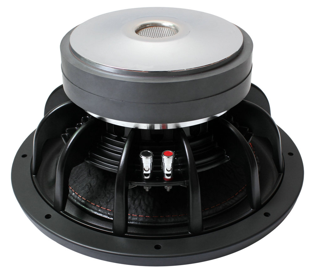 Car subwoofer speakers 800 WRMS for sale