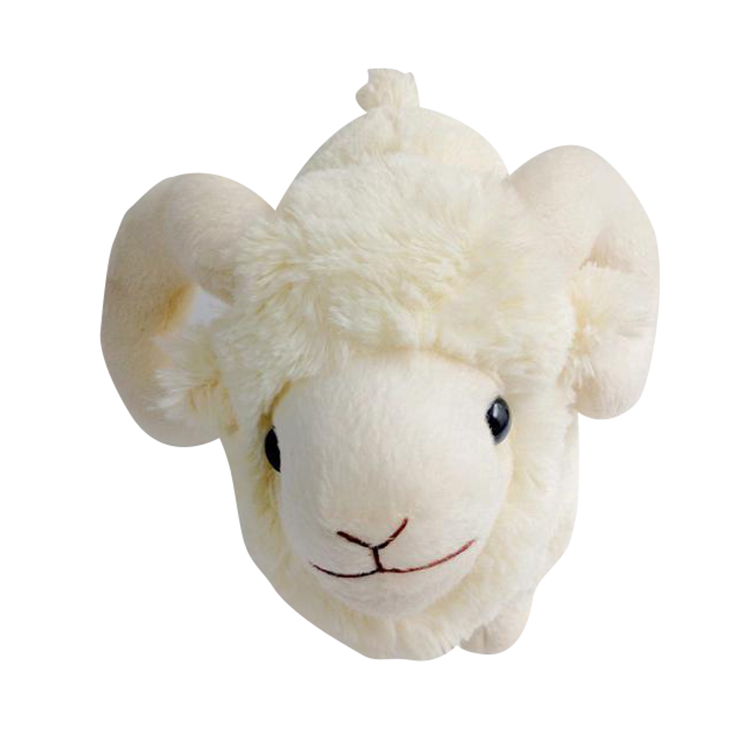 Wholesale Customized Soft Plush Stuffed Animal Sheep Toy for sale