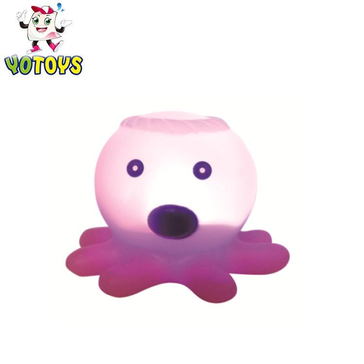 Light up toys led flashing Bath Toys for Kids 2018 for sale