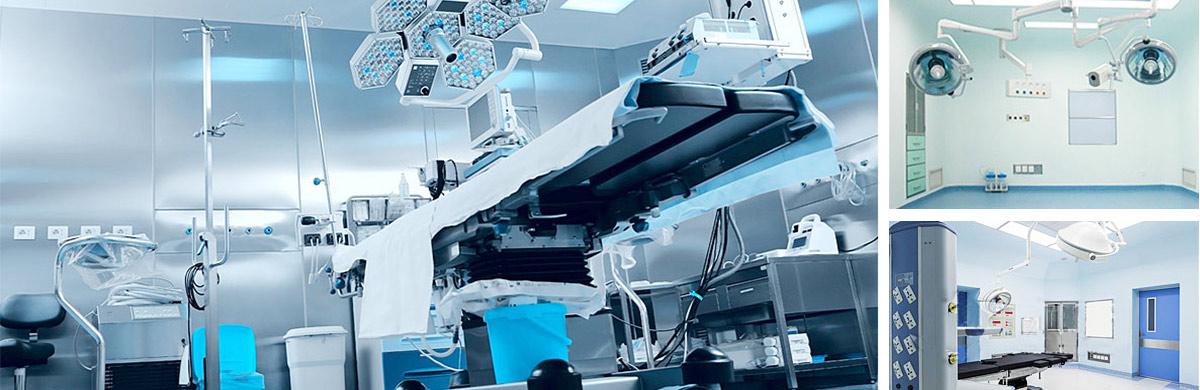 Purification Equipment