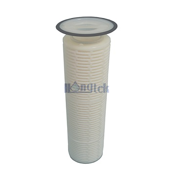BF series High Flow Pleated Bag Filters replace to Pall Marksman Series filters