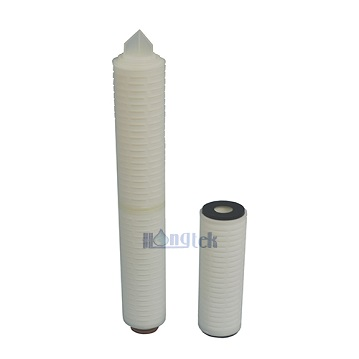 PCF series PP Pleated Cartridge Filters