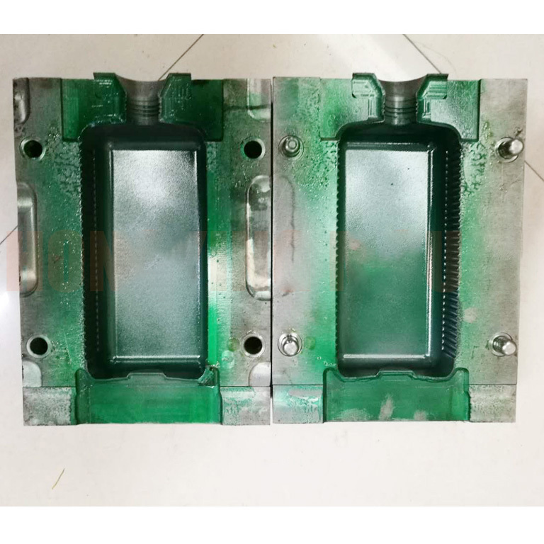 Plastic blowing processing and plastic product mould making for sale