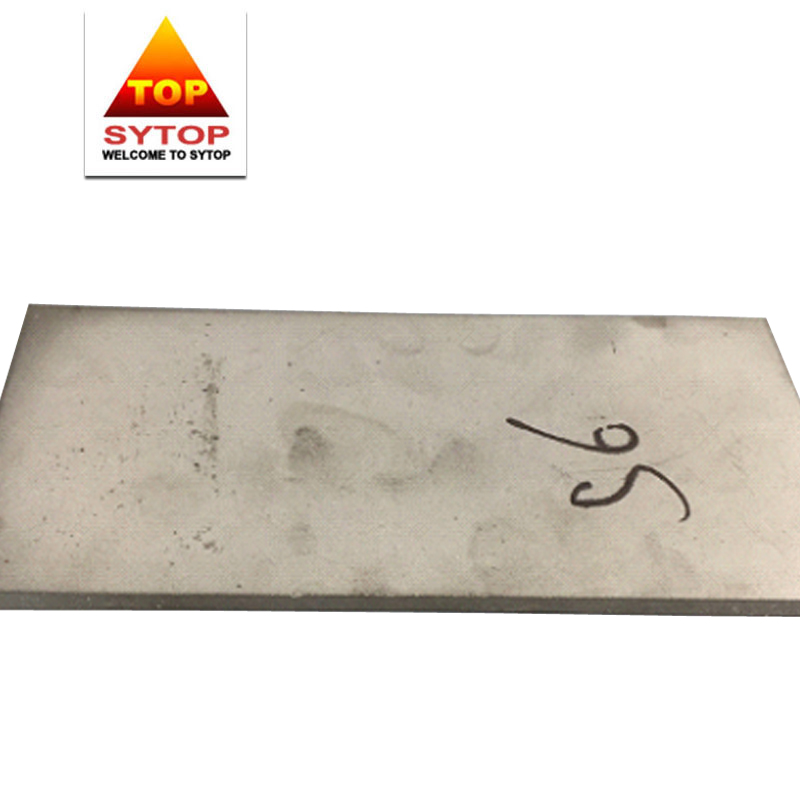 Wear and corrosion resistant stellite sheet made by stellite alloy manufacture