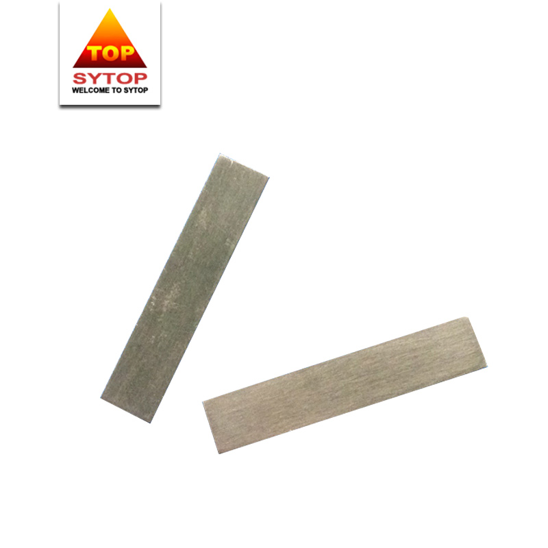 High quality silver tungsten welding electrodes and conact -- E06