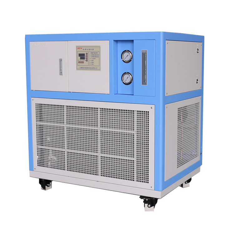 High Efficiency Best Price Water Chiller Aquarium for sale