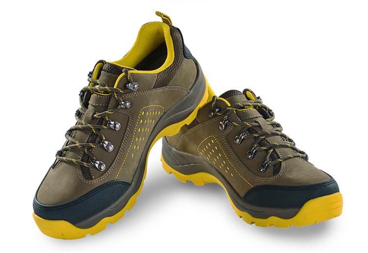 2017 Best Cheap Waterproof Hiking Shoes Men for sale