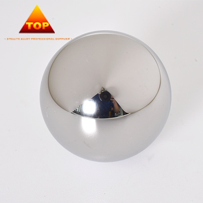 triballoy t400 finishing stellite cobalt-chromium-tungsten alloy valve ball and seat