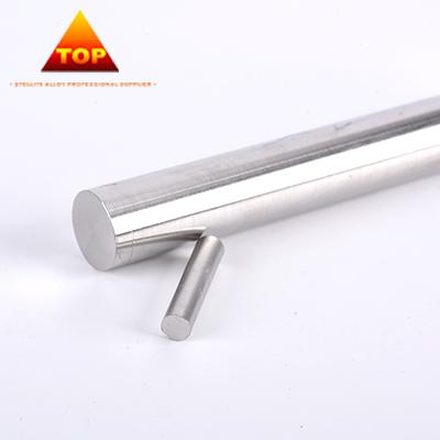 Powder metallurgy and casting stellite 6B round bar
