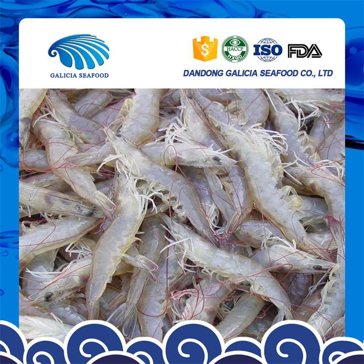 frozen raw vannamei shrimp on sale