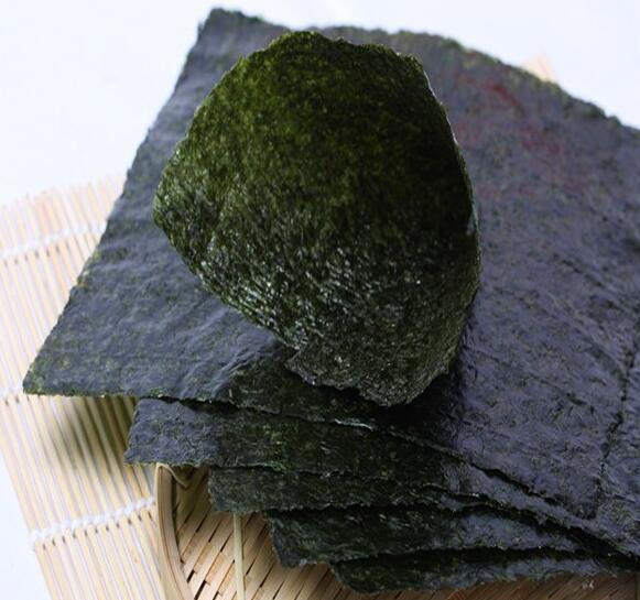 seaweed-Y026 Halal Certification Seaweed onigiri wrapper