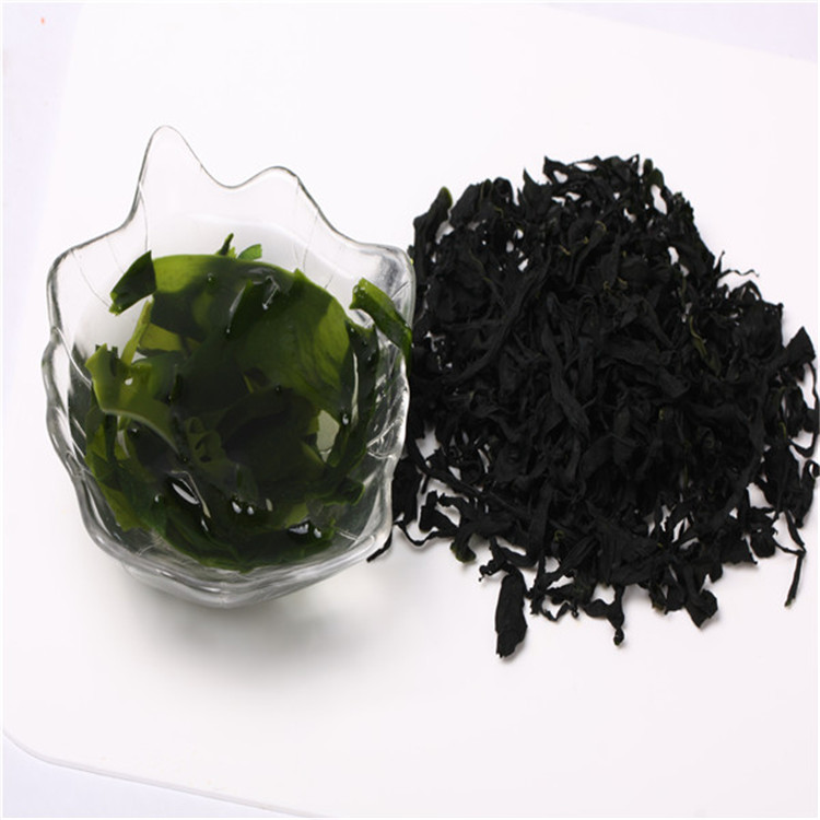 seaweed-Y041 Hot sale dried wakame/seaweed wakame with Halal and Kosher certifications