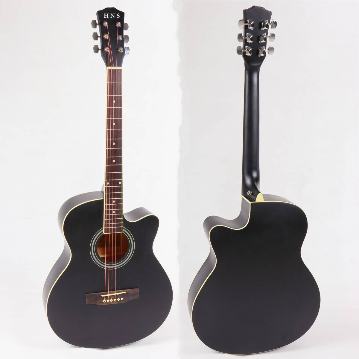 40 inch acoustic guitar for beginner