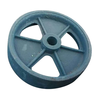 IC-9 Factory price ductile iron casting foundry sale