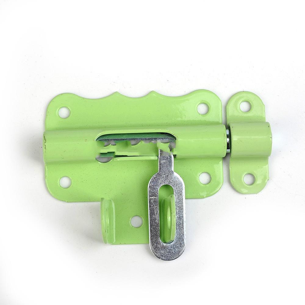 Heavy duty slide action bolt sale