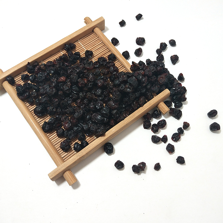 Yue Ju Guo Factory Price Organic Dried Bilberry fruit For Herbal Medicine for sale