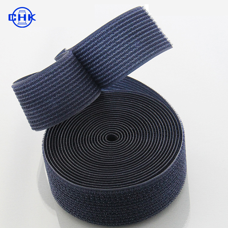 Hook and loop one side widely use in industrial sale