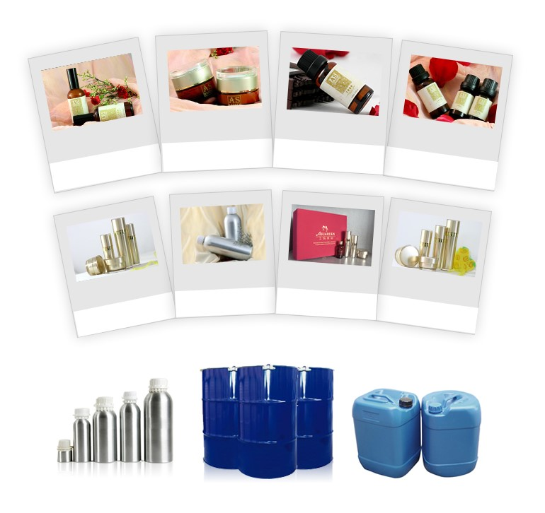 High Purity aroma oil Essential Aromatherapy Gift Set OEM ODM 5 star hotel amenities set sale