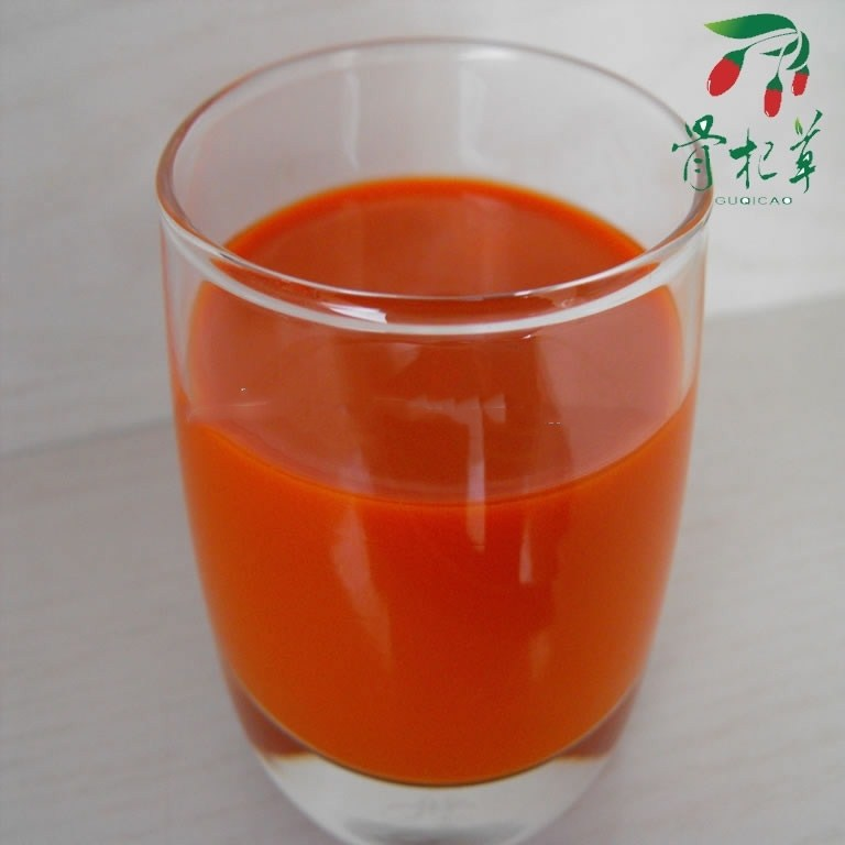 2016 fresh goji pure goji juice concentrate goji juice wolfberry juice sale