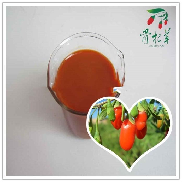 100% natual goji juice sale