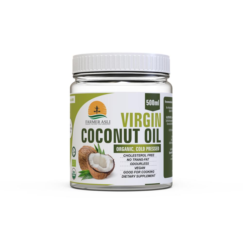 Malaysia Organic Cold Pressed Virgin Coconut Oil - Bulk Packing 1000Liters sale