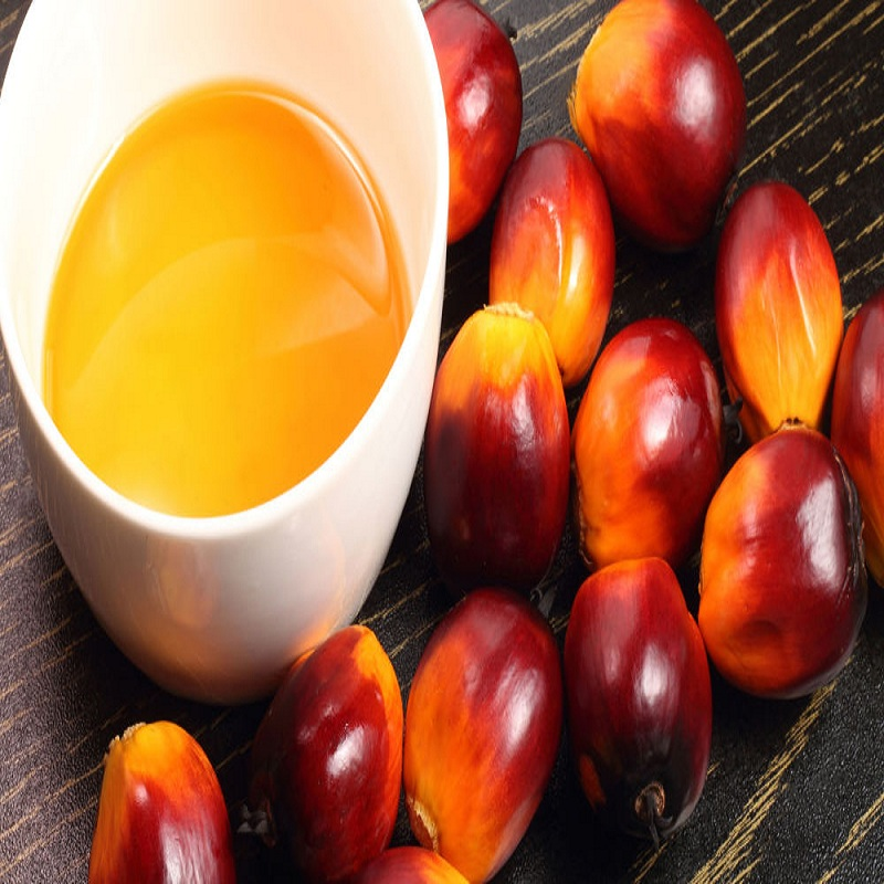 Supply 100% pure natural palm oil For Food Grade AA sale