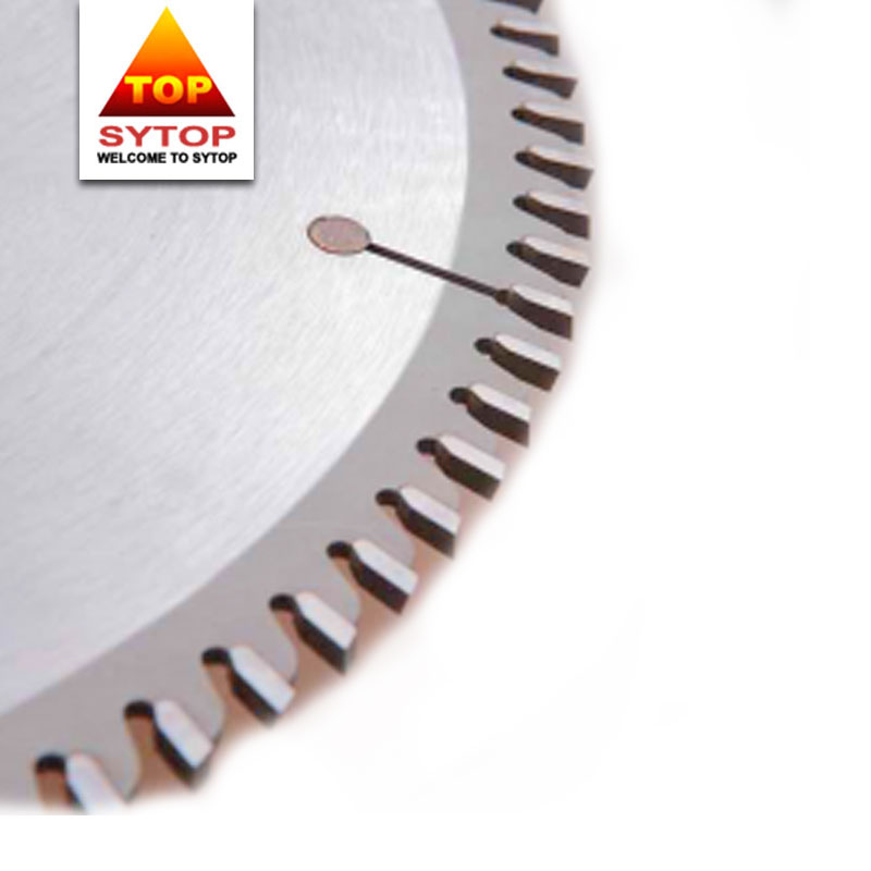Wood cutting rotary blades CoCrW saw tips for saw blade