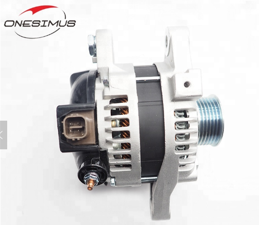 Auto Parts 12v Small Alternator Car Alternator For Japanese Car sale
