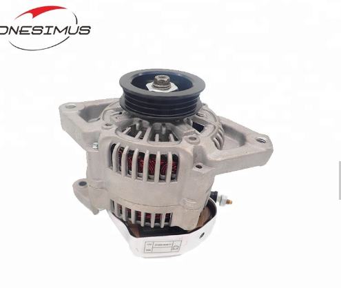 Normal Product 12V Alternator Car Alternator Parts For Mitsubishi sale