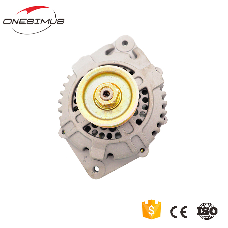 Hot sale 23100-85E00 factory manufactures price 12 voltage small car alternator for sale
