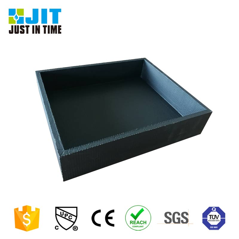 JIT-XSN Ready for tile XPS wall niche for sale
