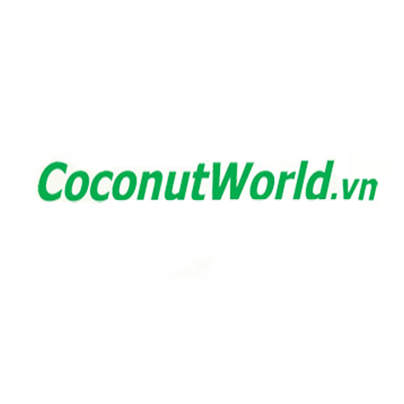 COCONUT WORLD COMPANY LIMITED COCONUT VIET NAM SALE